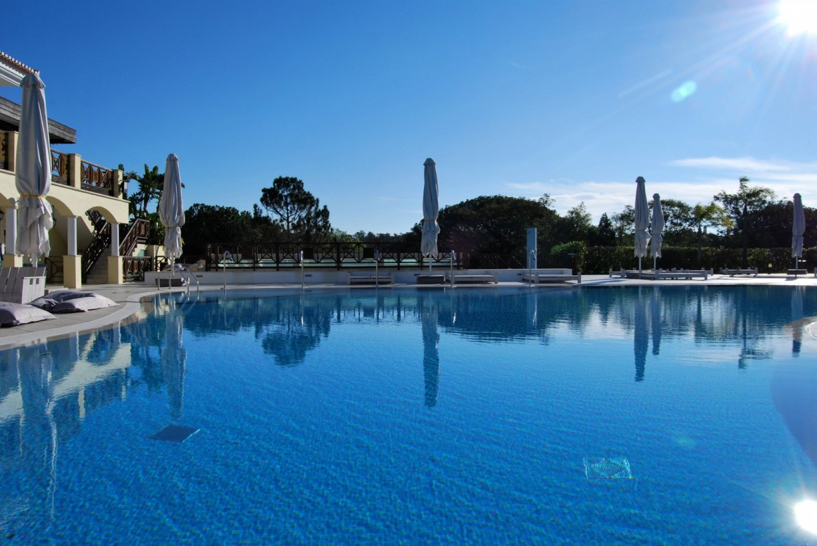 Martinhal Quinta Pool Zwembad