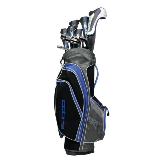 Spiksplinternieuw Beginners Golfset kopen? Golfclubs koopadvies • Golf Nation WS-27