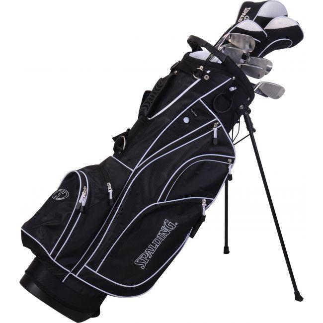 Wonderbaar Beginners Golfset kopen? Golfclubs koopadvies • Golf Nation IL-53